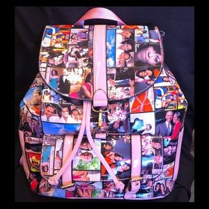 Another lovely Michelle Obama's 🎒 backpack 🎒